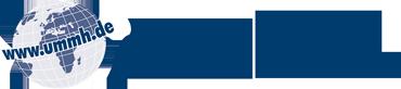 Ulrich Müller Maschinenhandel - Logo