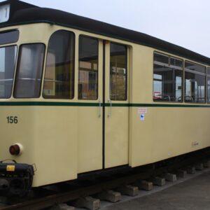 Gotha Anhänger EB 57 / 156